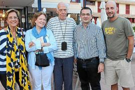 Desfile Solidario en Calanova