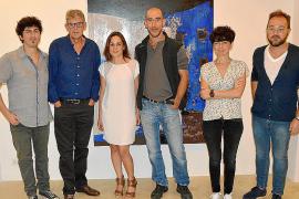 Exposición colectiva en la Dionís Bennàssar