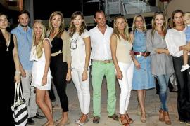 desfile de moda en calanova