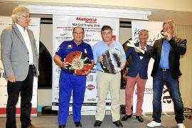Cóctel y entrega de premios del Trofeo de Golf de Mallorca Magazin