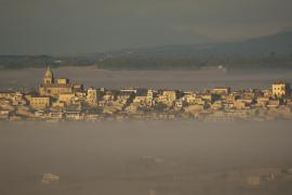 Un testigo asegura haber visto un OVNI el 11 de septiembre en Montuïri