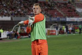La selección alemana llama al mallorquinista Wellenreuther