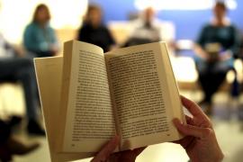 El 38% de la población de Balears no lee un libro desde hace más de un año