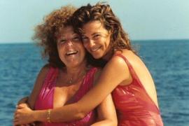 La madre de Ana Obregón se recupera del ictus en su casa de Madrid