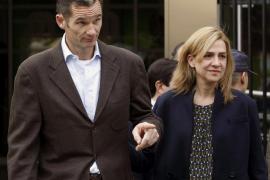 El 11 de enero comenzará el juicio del caso Nóos con la Infanta Cristina en el banquillo