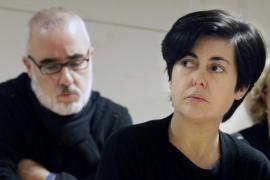 La Guardia Civil desmonta el testimonio de Rosario Porto a partir de las cámaras de seguridad