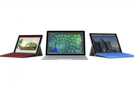 Microsoft presenta sus nuevos móviles de gama alta y la última Surface