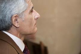 La Fiscalía puede pedir hoy al TSJB que Bartomeu Vicens ingrese en prisión