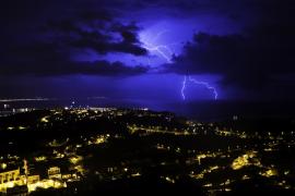 La intensidad de las tormentas aumentará en el Mediterráneo a causa del cambio climático