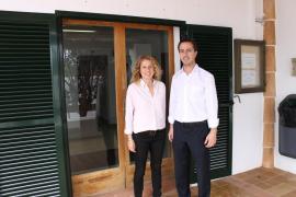 Cala d'Or cuenta con una nueva oficina de Urbanismo