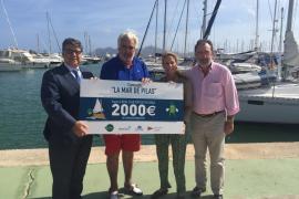 Premio al Nàutic del Port de Pollença