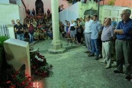 Calvià inicia los trámites para abrir la fosa común para identificar a víctimas del franquismo