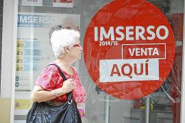 Hidalgo recurrirá la decisión del Imserso de adjudicar Balears y Canarias a Iberia