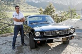 Ford Mustang, genuino americano