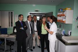 El Govern quiere declarar Son Llàtzer centro hospitalario universitario