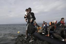 España se ofrece a acoger de forma inmediata a un grupo de 50 refugiados