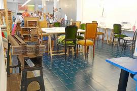 La tienda de la marca Artà supera las expectativas con más de 13.000 ventas