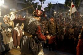 Festa d'Interès Cultural.