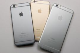Los iPhone 6S y 6S Plus salen a la venta este viernes en España