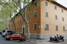 El grupo Protur compra la residencia de suboficiales de Palma por 6 millones