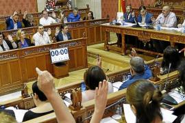El Consell deja en manos de la Universitat la fecha de la Diada