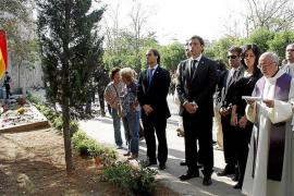Cort recuperará la visita institucional a los cementerios el día de Tots Sants