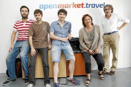 Openmarket.travel: románticos de los viajes