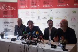 Oliver Stone: «Mallorca es mucho más de lo que pensaba»