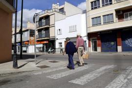 Un peatón simula dos veces su atropello en El Molinar para cobrar del seguro