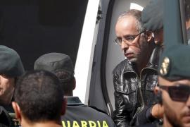 El presunto asesino de Eva Blanco ingresa en prisión