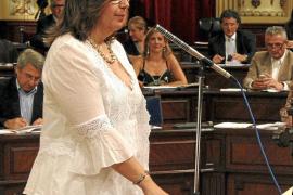 El PP pide la destitución de Manera y amenaza con destapar escándalos de esta legislatura
