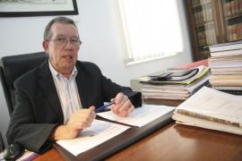 Javier Tejero, tercer candidato del PSIB al Congreso