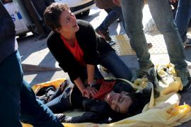 Brutal atentado en Ankara