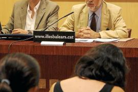 Economia detecta una recuperación «tangible» del sector servicios en Balears