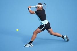 Nadal considera que Djokovic «está en un nivel diferente, no es de mi liga»