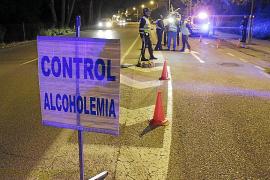 Indignación policial en Palma ante una aplicación móvil que alerta de sus controles