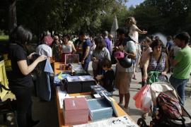 La edición 2015 de Còmic Nostrum termina en éxito tras recibir a más de 4.000 personas