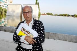 Vicenç Altaió analiza los libros de artista en la Fundació Pilar i Joan Miró