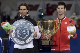 Nadal: «Hoy Djokovic es mejor que yo, pero espero luchar otra vez en 2016»