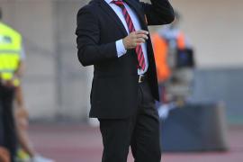 Ferrer: «Hemos conseguido un poco de tranquilidad en todos los aspectos»