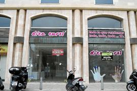 La demanda de locales comerciales crece en Palma un 30 % en un año