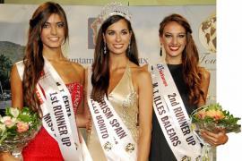 Miss Tourism Spain 2015
