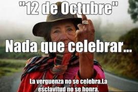 Willy Toledo, sobre el 12 de octubre: «Nada que celebrar, mucho que defecar»
