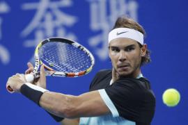 Nadal, quien recupera el puesto 7 en la ATP, se medirá a Karlovic en Shanghai
