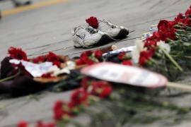 El primer ministro turco asegura que el principal sospechoso del atentado es el EI