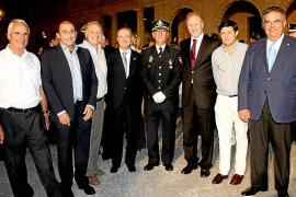 Día de la Policía Nacional