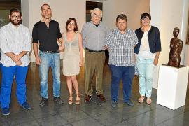 Exposición de Antoni Miquel Morro