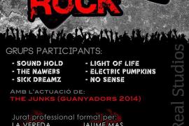 Tercera edición de La Real Rock