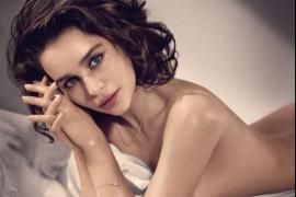 Emilia Clarke es la mujer más sexy con vida según 'Esquire'