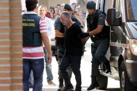 El ADN de Ahmed Chelh coincide con los restos hallados en la ropa interior de Eva Blanco
